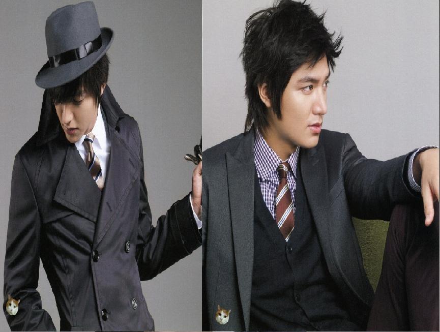 Model Style Pakian Baju Pria dan Wanita Korea