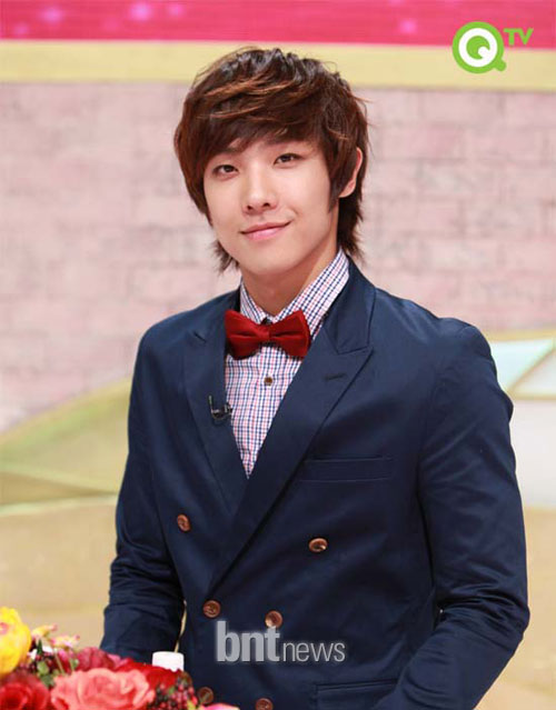 Lee Joon - Wallpaper