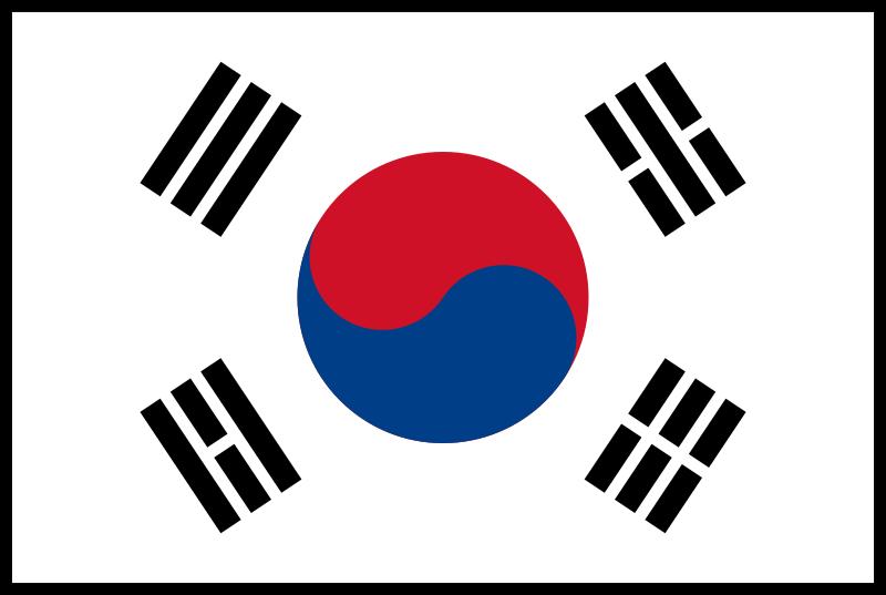 Fakta Unik Orang Korea Selatan