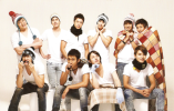 """Super Junior, SHINee & Idola2 besar lainnya Akan Berpartisipasi Dalam MBC """"Idol Star 7080 King of Singers"""""""