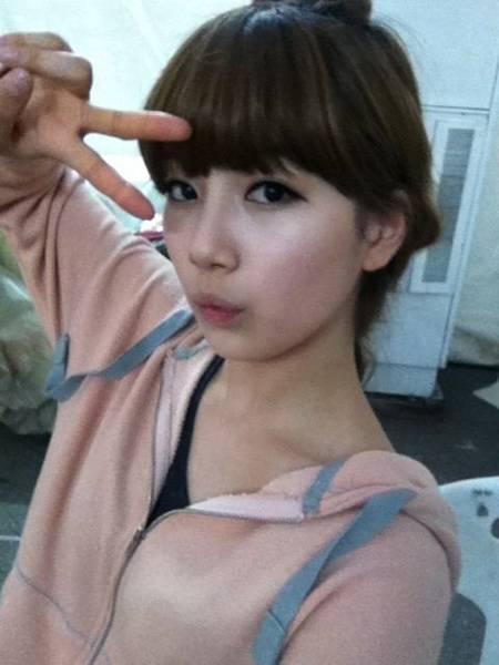 Ini yang Dilakukan Suzy Bae Saat Stress