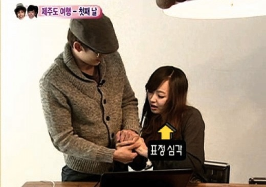 nichkhun and victoria really dating 2011 [eng sub] wgm khuntoria couple ep 1 - 7  i'd really like to be a part of  unforgettable love vampire victoria we are dating we got married welcome .