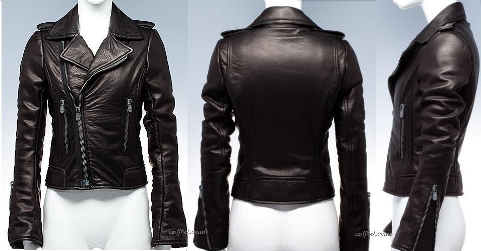 Fashion Dara 2NE1 Memakai Jaket Seharga 20 Jutaan